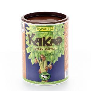 Poudre de cacao fortement dégraissé Bio - Rapunzel