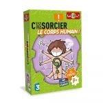 C'EST PAS SORCIER LE CORPS HUMAIN - BIOVIVA (FR)