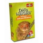 DEFIS NATURE ANIMAUX EXTRAORDINAIRES (FR)