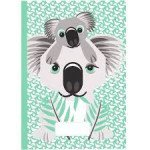 Cahier écriture Koala - Coq en Pâte