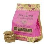 Biscuits à l'amande Bio - Rhythm 108