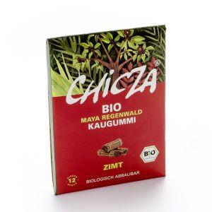 Chewing-gum à la cannelle Bio - Chicza