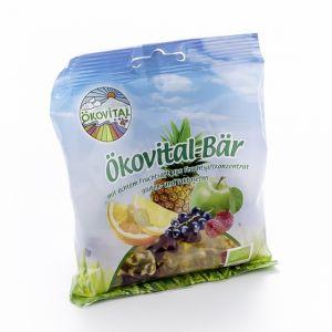 Bonbons oursonsBio - Ökovital