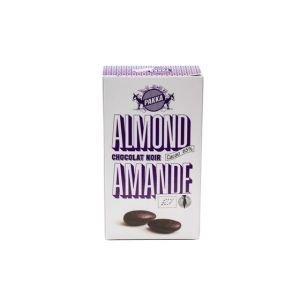 Amandes enrobées de chocolat Bio - Pakka