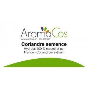 Coriandre semence Bio