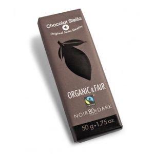 Chocolat noir - Stella