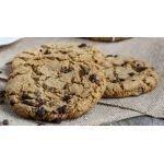 Cookies au chocolat noir Bio - Sans Gluten - Ma vie sans Gluten