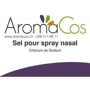 Sel pour spray nasal