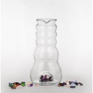 Mélange de pierres précieuses - pour Carafe Cadus - Natures Design
