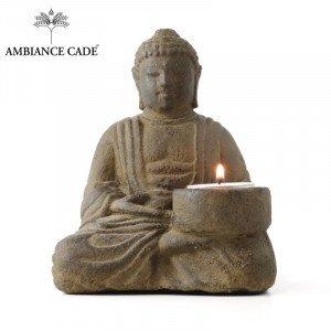 Bouddha assis - Ambiance Cade