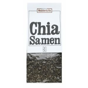 Graines de Chia - Bio Bourgeon - Mahler & Co