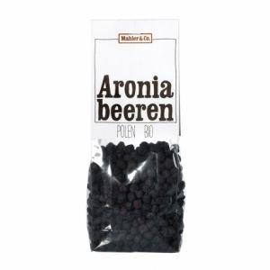 Baies d'Aronia - Bio Bourgeon - Mahler & Co