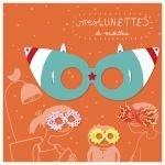 Kit de 4 lunettes à assembler - Pirouettes Cacahouète