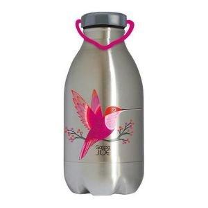 Bouteille Daily Colibri - Inox - 450ml - GaspaJOE