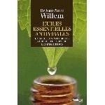 Huiles essentielles antivirales - Dr. Jean-Pierre Willem