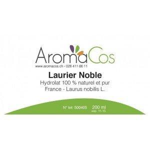 Laurier noble BIO
