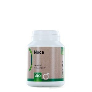 Maca BIO 400 mg 120 gélules