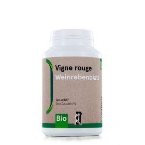 Vigne rouge Bio 270 mg 180 gélules