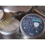 Cake vaisselle - La plonge - 200 ml - Savonnerie du Verger