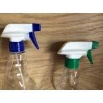 Pompe pistolet spray 28/410 blanc/bleu