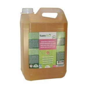 Savon noir liquide 5l - SanyBio