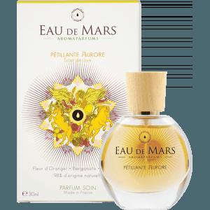 Parfum Soin - Pétillante Aurore - 30 ml - Eau de Mars