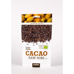 Éclats de cacao - Bio - 200 g - Purasana