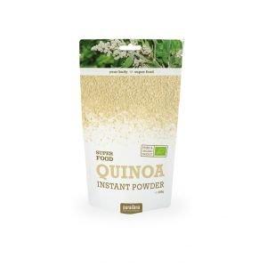 Quinoa instantanée en poudre - Bio - 200 g - Purasana
