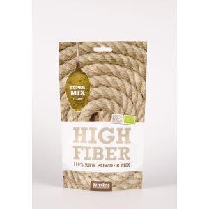 Poudre Mix Riche en fibres - Bio - 250 g - Purasana