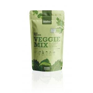 Poudre mélange de légumes - Bio - 200 g - Purasana