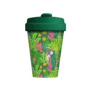 Mug BambooCup Jungle Look - 400ml - Chic Mic
