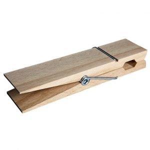 Pince en bois - Ecodis