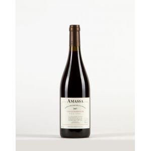 Amassa 2017 Biodynamique - Vin de France - Domaine Ribiera