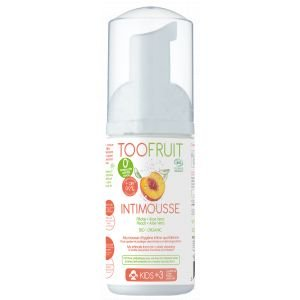 Intimousse - Mousse pour la zone intime - 100 ml - Toofruit