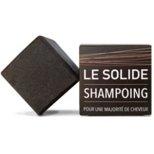 Shampoing solide sans parfum - Gaiia