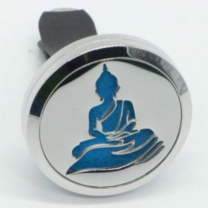 Diffuseur pour voiture - Clip'Arôme Bouddha - Zen'Arôme