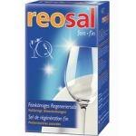 Sel régénérantReosal- 1 kg - Salines suisses