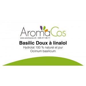 Basilic doux CT linalol Bio