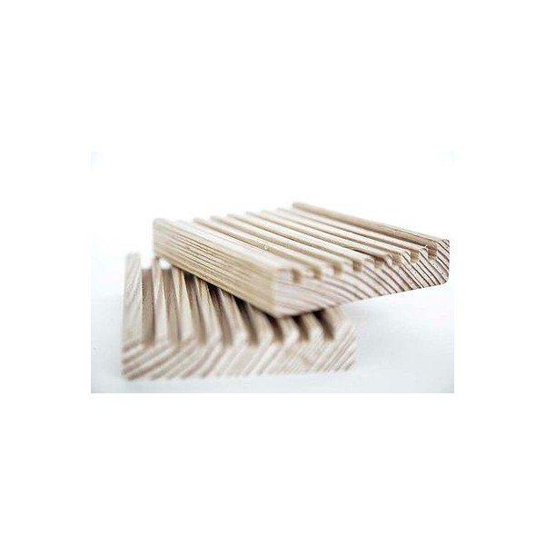 porte savon en bois grand atelier du verger. Black Bedroom Furniture Sets. Home Design Ideas