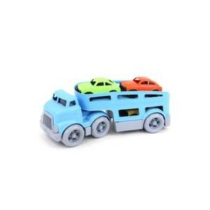 Camion porte-voitures - Green Toys