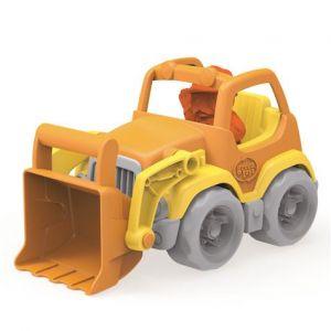 Camion pelleteuse - Green Toys