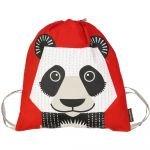 Sac à dos à coulisse - Panda - Coq en Pâte