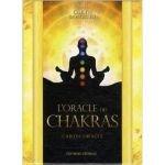L'oracle des chakras : Cartes oracle - Caryn Sangster