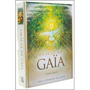 L'oracle de Gaïa - Toni CARMINE SALERNO