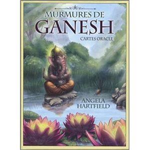 Murmures de Ganesh : Cartes oracle - Ekaterina Golovanova