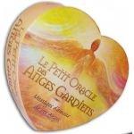 Coffret le petit oracle des anges gardiens - Toni Carmine Salerno