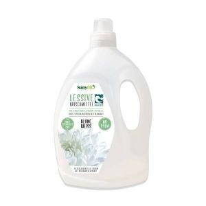 LESSIVE LIQUIDE 3L Blanc - SanyBio