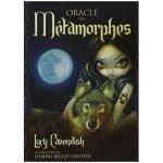 Coffret oracle des métamorphes - Lucy Cavendish
