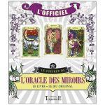 L'oracle des miroirs - Dimitri d'Alfange d'Uvril