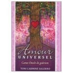Amour universel : Cartes oracles - Toni Carmine Salerno